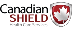 Canadian Shield Health Care Services Inc. Logo